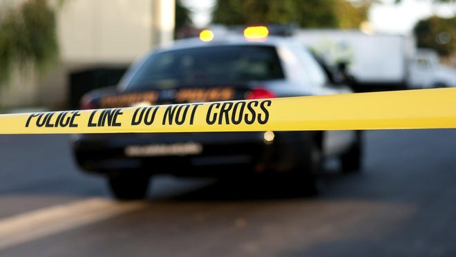 A 23-year-old male victim received a non-life threatening stab wound to his upper chest early Saturday morning.