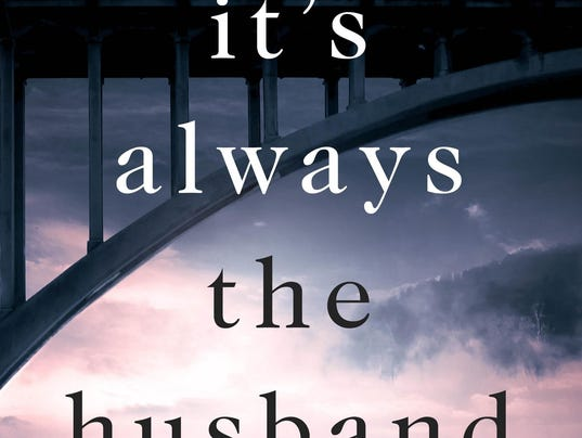 Book Review - It's Always the Husband