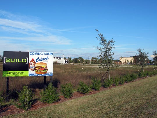 Culver's is planning a new location in 2018 near the