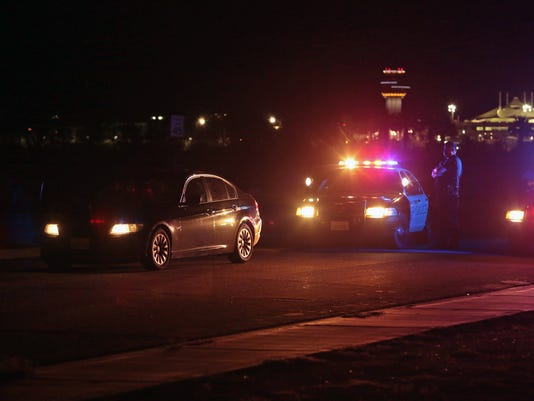 One arrested in Palm Springs DUI checkpoint