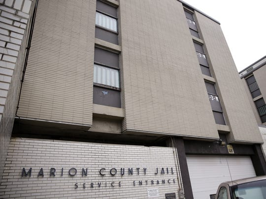 Mayor Joe Hogsett wants the Marion County Sheriff's Department to operate a proposed new criminal justice center, ending a contract with Nashville-based CoreCivic.