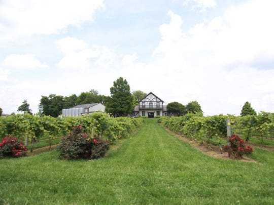 "Beachaven Winery will hold ""Jazz on the Lawn"" concerts and ""DJ on the Dock"" happy hours."