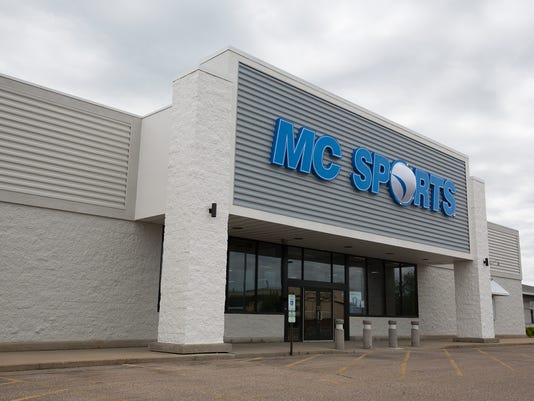 MC Sports, Wisconsin Rapids