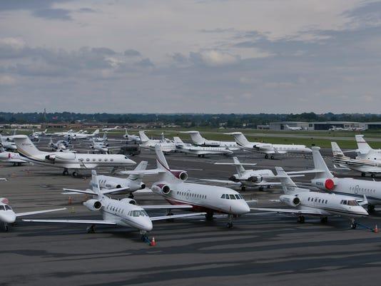 TeterboroAirport