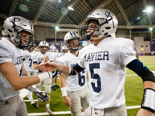 Can Cedar Rapids Xavier run the table in 2018? Our Dargan Southard thinks so.