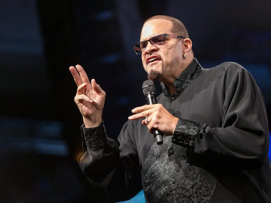 Sinbad performs at Levity Live in West Nyack, July 20-22.