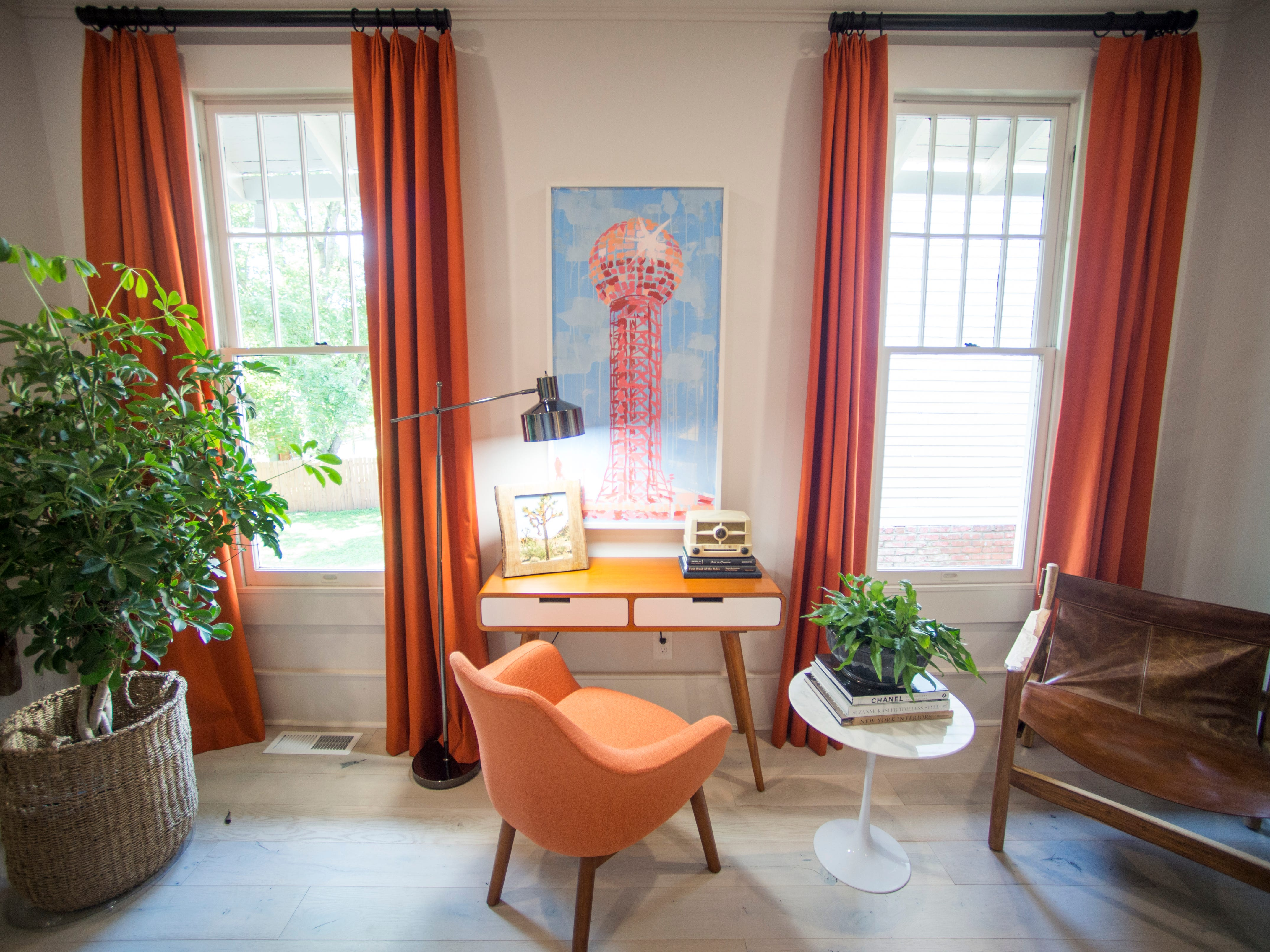 HGTV Urban Oasis Giveaway Home For Sale At $465,000