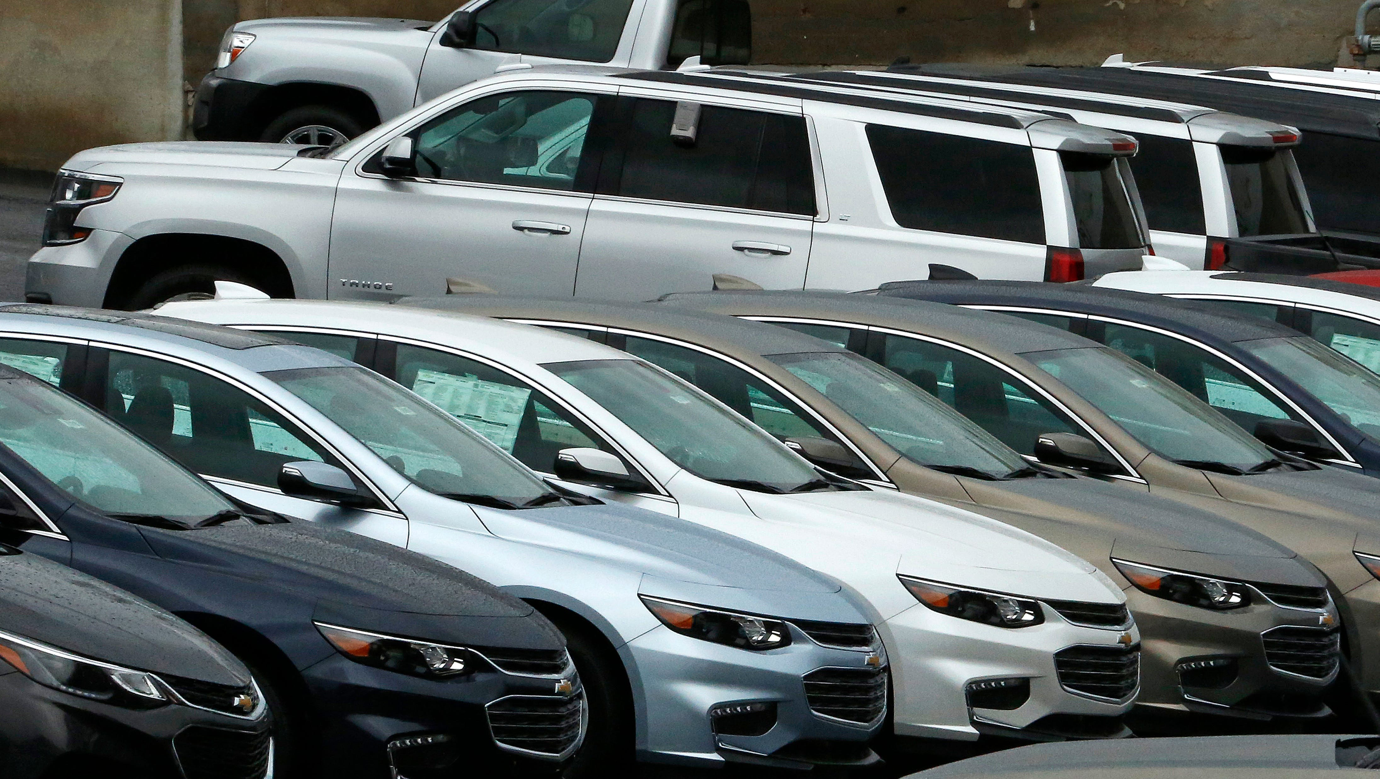 Coronavirus Means Deals On New Used Cars But Trade Ins Will Suffer