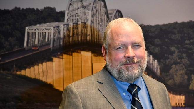 Steve Hawkins is administrator of the Tennessee Occupational Safety and Health Administration.