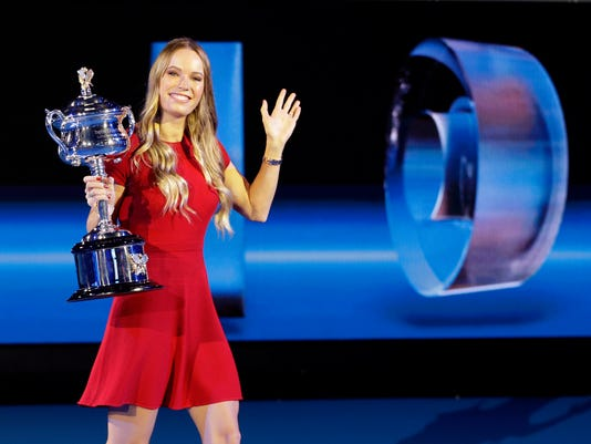 Australian Open Day 4 Women's Predictions--Including ...