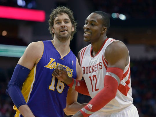 2013-11-07 Rockets-Lakers1