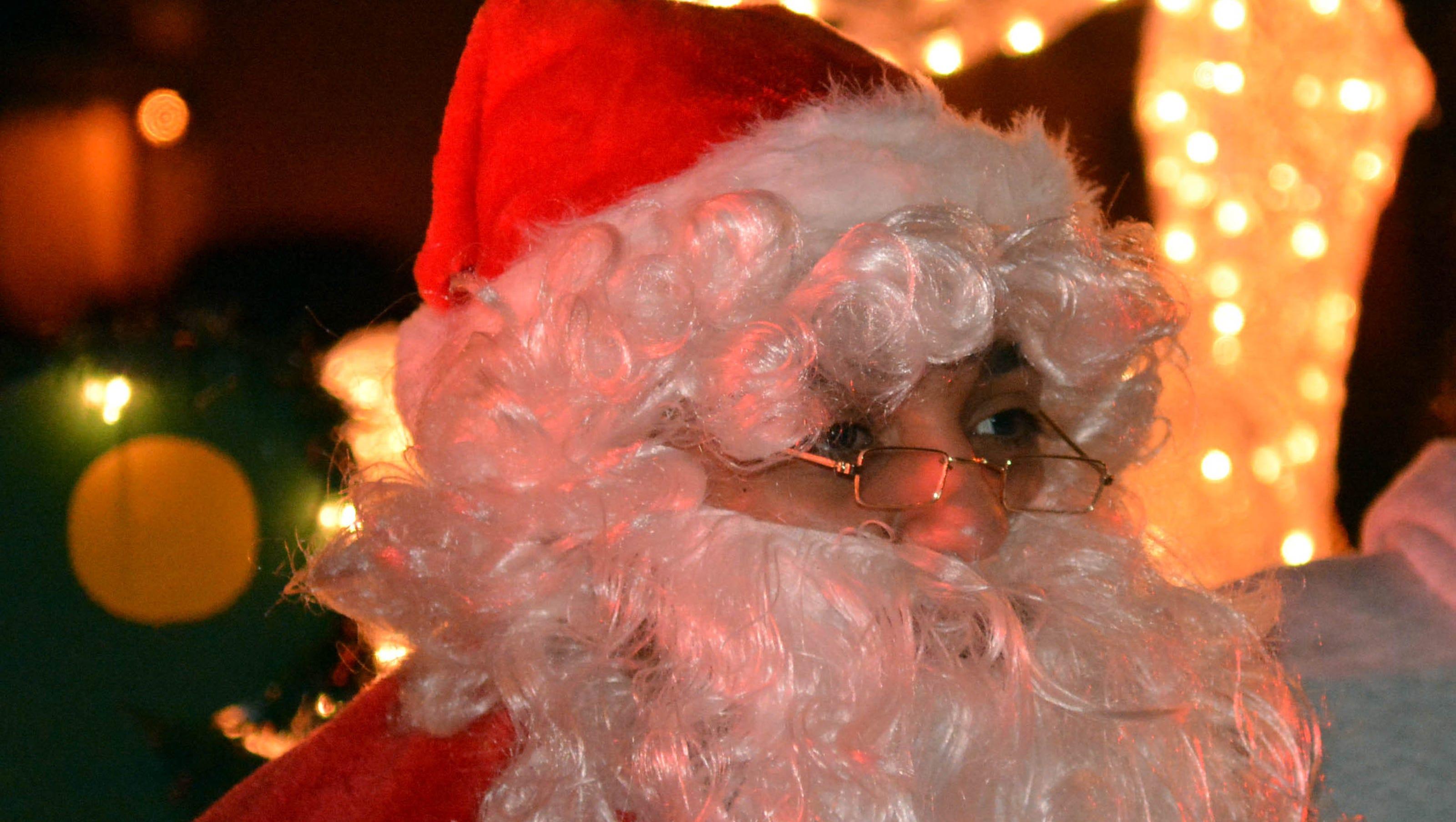 Dear Santa Part 2