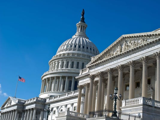 US-POLITICS-BUDGET-CONGRESS