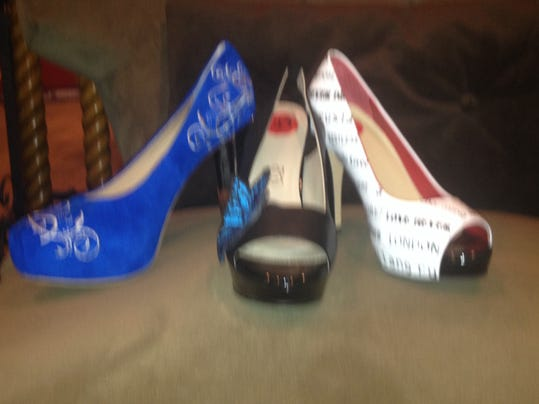 Dwanh shoes