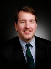 Former Metro Councilman David Kleinfelter
