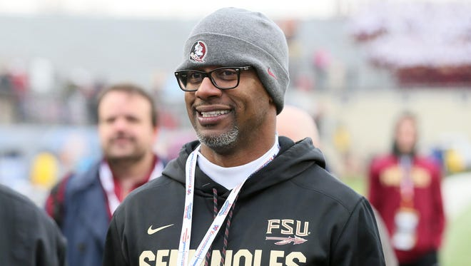 Florida State head coach Willie Taggart will bring a high energy level to practices at FSU.