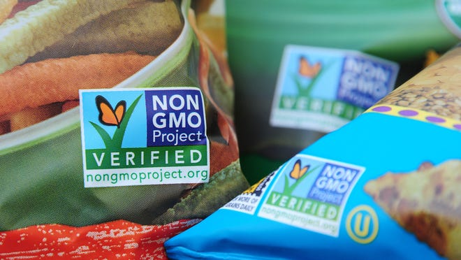 The GMO labeling bill signed into law on July 29 establishes a single nationwide, mandatory label for products containing the controversial ingredients found in up to 80 percent of packaged food products sold in the United States.