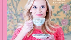 Reese Witherspoon is bringing her 'Whiskey in a Teacup' tour to town