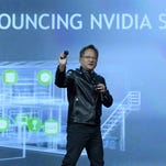 Nvidia aims to spread Google AI through home