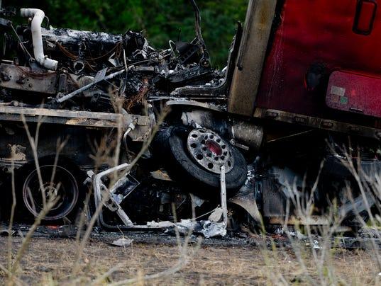 Fatal Car Accident In Georgia
