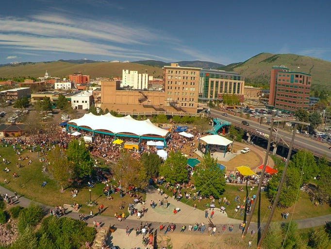 Music City Brewfest