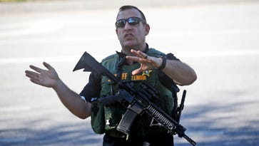 Florida lawmakers repeatedly denied pleas for more school-safety money