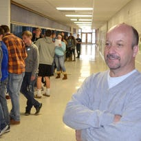 OHS principal to retire