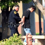 Teen in fatal New Mexico library shooting remains detained