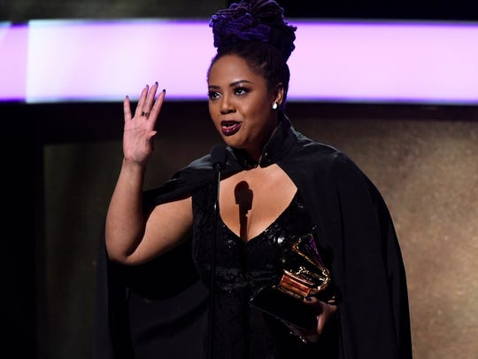 Lalah Hathaway will perform Jan. 19 at the Egyptian Room in Old National Centre.