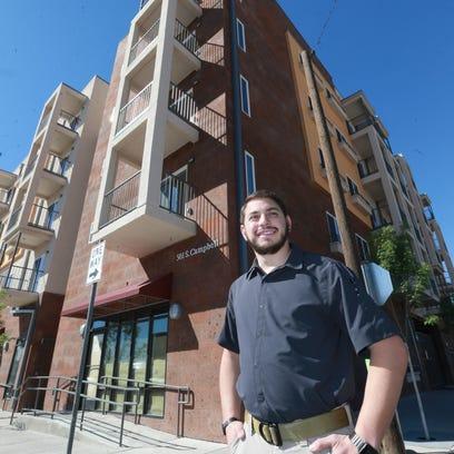 El Pasoans show appetite for Downtown housing