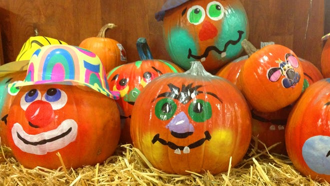 Cumberland County 4-H will host scary and fun events this month.