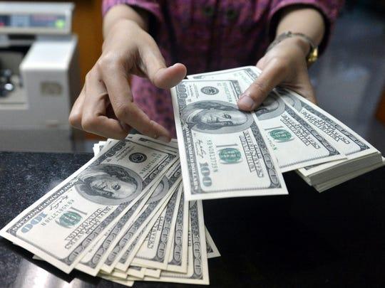 Louisiana ranks last in 'unbanked households.'