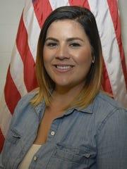 Clarissa Gonzalez