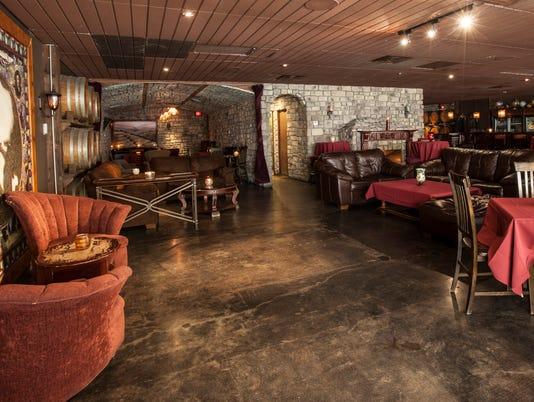 Underground bars, dark bars | Kazimierz World Wine Bar