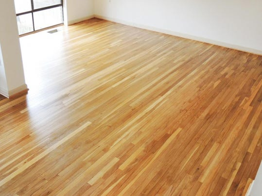 Living Smart: How much should my new floor cost?