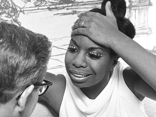 Nina Simone documentary aims to reveal little-understood artist