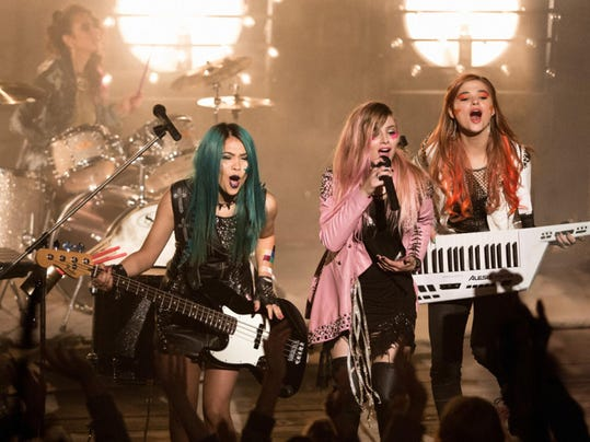 'Jem and the Holograms' movie review