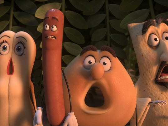 DFP sausage party mo