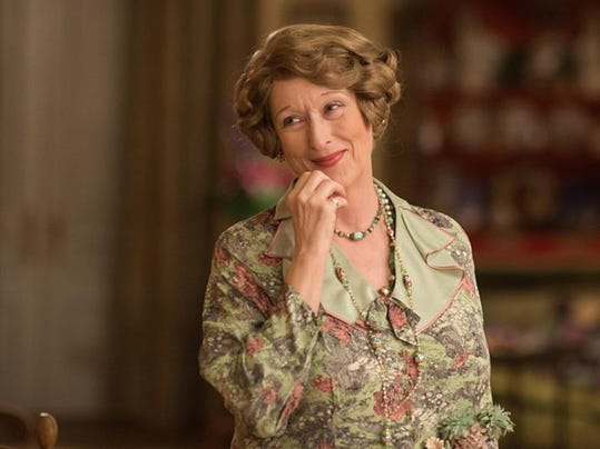 'Florence Foster Jenkins' review