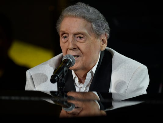 NAS-Jerry Lee Lewis tribute
