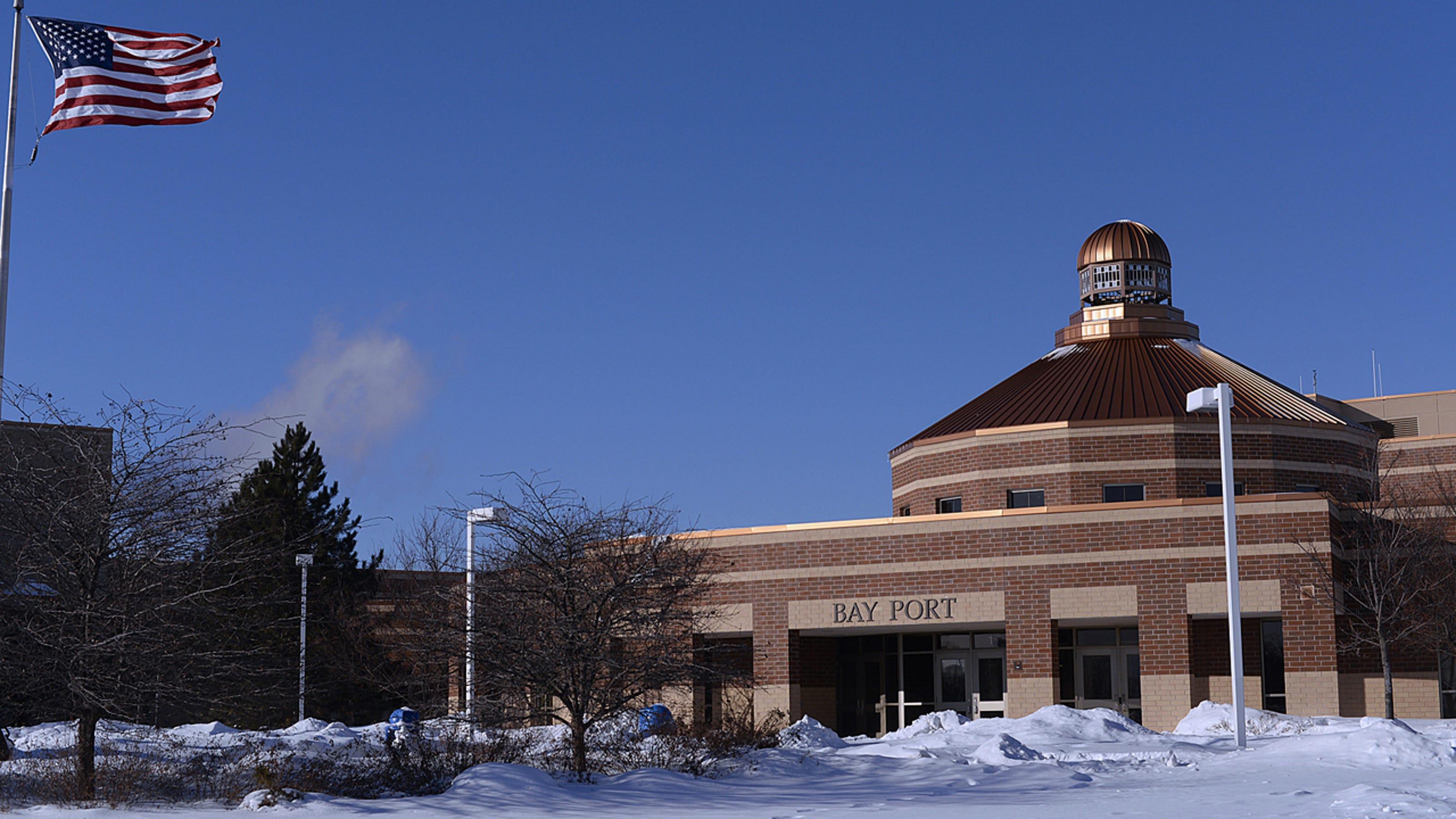 Bay Port High School honor roll - Green Bay Press Gazette