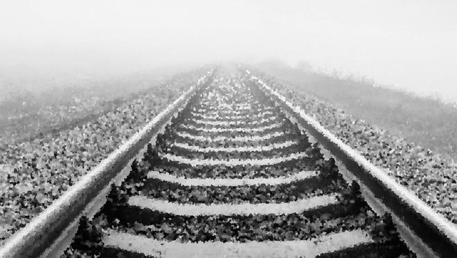 Railroad file photo.