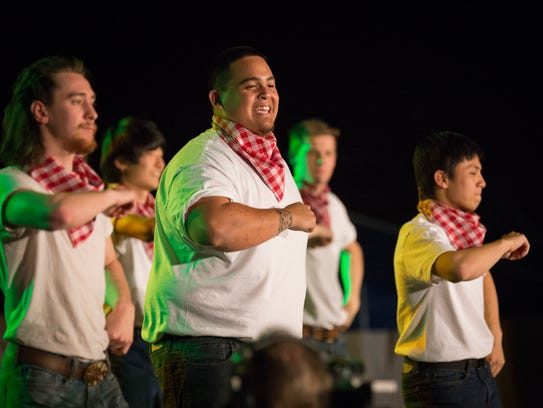 Experience Polynesian culture at the annual Hawaii