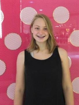Josie, 15