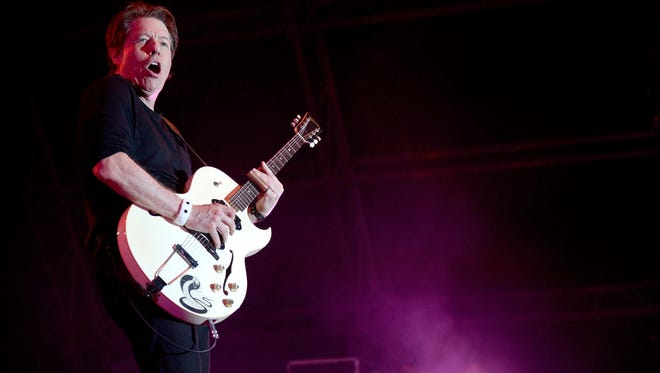 George Thorogood and The Destroyers will perform June 2 in Big Flats.