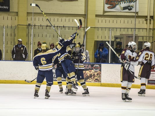Roxbury hockey