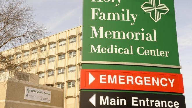 Holy Family Memorial Medical Center