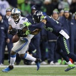 Seidel: Lions let down by veterans in playoff loss to Seahawks