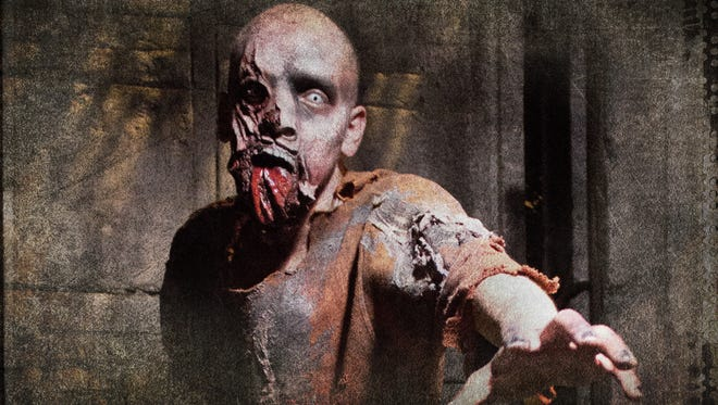 Come Nov. 21 and 22, zombies will overrun the 13th Floor Haunted House in Phoenix converting it into a post-apocalyptic nightmare for the second annual Zombie Apocalypse Live.