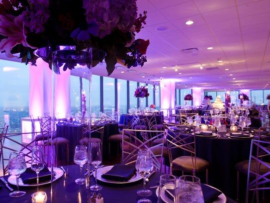 6 popular wedding venues in indianapolis damore junglespirit Gallery